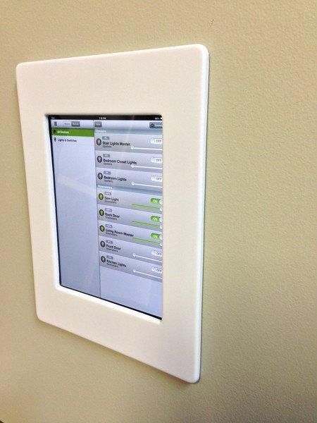 Ipod Touch 5th Generation Wall Mount Tektam Integrations